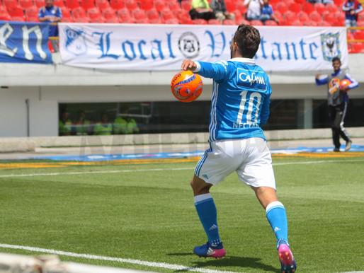 Jacobo Kouffaty convocado a la Selección Venezuela