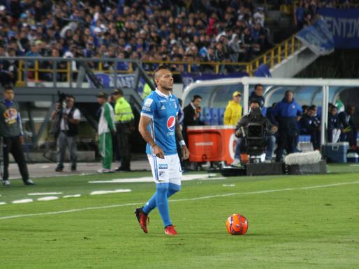 Juan Guillermo Domínguez, dos semanas de incapacidad