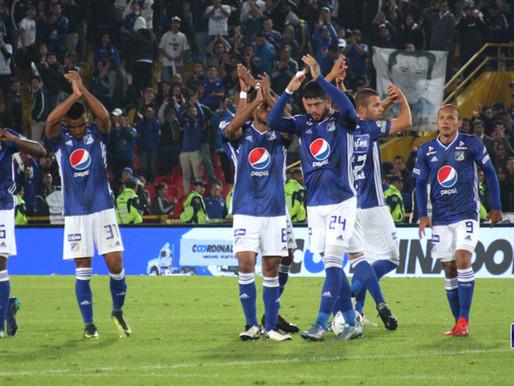 1x1 | Millonarios dio cátedra en el Campín y goleó a Unión Magdalena