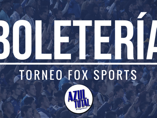 BOLETERÍA | Abonos y entradas para los partidos vs América, Cali y Santa Fe