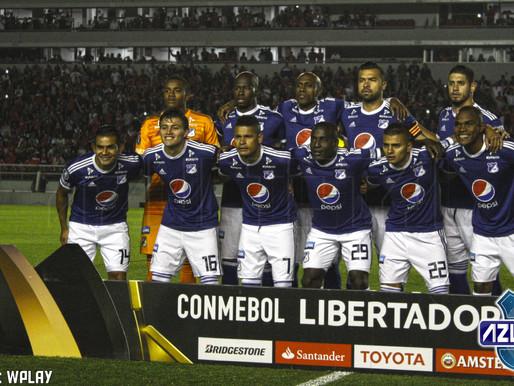 Con la obligación de ganar, Millonarios se enfrenta a Independiente de Avellaneda