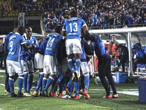 1x1 | Con más corazón que buen fútbol, Millonarios avanzó a las semifinales