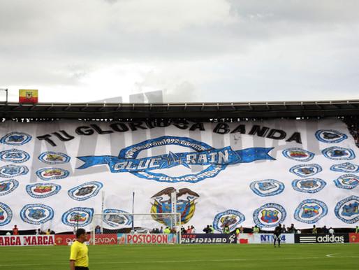 Dimayor levanta sanción a la Blue Rain para las semifinales