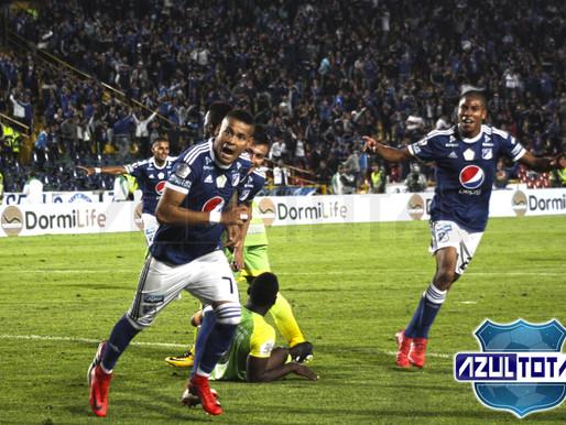 PREVIA | Millonarios visita a Jaguares con el objetivo de mejorar su situación en Liga