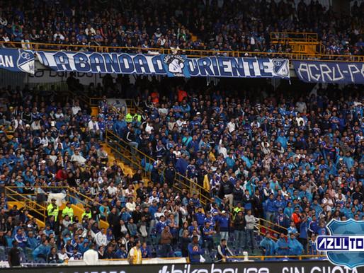 BOLETERÍA | Millonarios lanza la renovación de abonos para cuadrangulares
