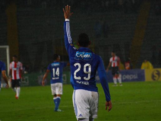 Carlos Henao no continuará en Millonarios