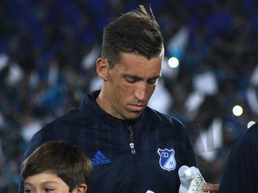 """""""Tenemos toda la fe de poder seguir adelante, necesitamos salir campeones"""": Nicolás Vikonis"""