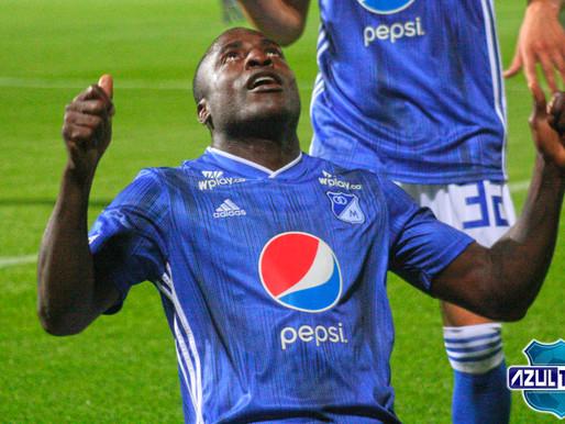 Millonarios vence a Tigres y clasifica a octavos de Copa
