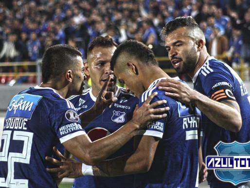 Ante Envigado y con la obligación de ganar, Millonarios se juega la vida en Liga