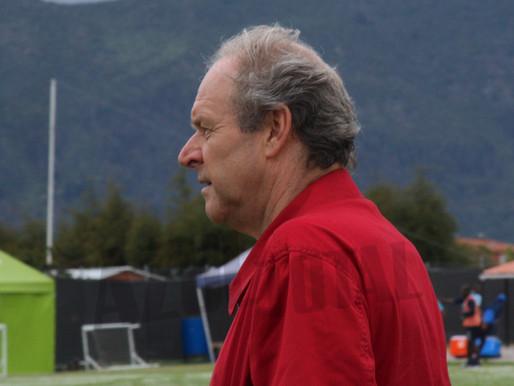 Antonio Carraça deja la dirección de planeación deportiva de Millonarios