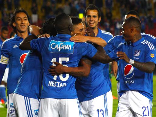 Gutiérrez, el nuevo '9' azul
