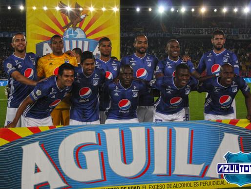 1x1 | Millonarios pierde con Tolima y muestra falencias por corregir