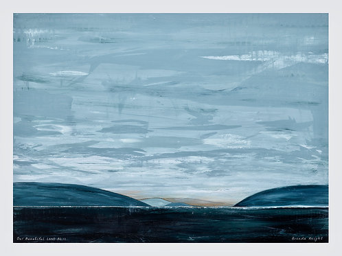 Our Beautiful LAND No. 12 - SOLD