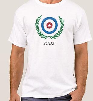 Est 2002 T-Shirt
