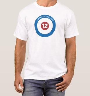 12 String Shirt