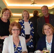 Garden Party Group