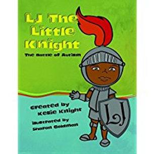 LJ the Little Knight Book (Paperback)