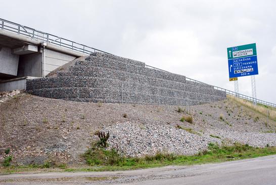 Väg 40, Ulricehamn