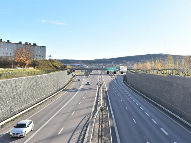 E4, Sundsvallsbron