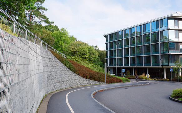 Akademiska Sjukhuset
