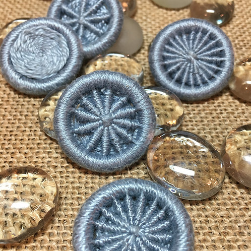 ButtonWhirled Dorset Cartwheel Kit