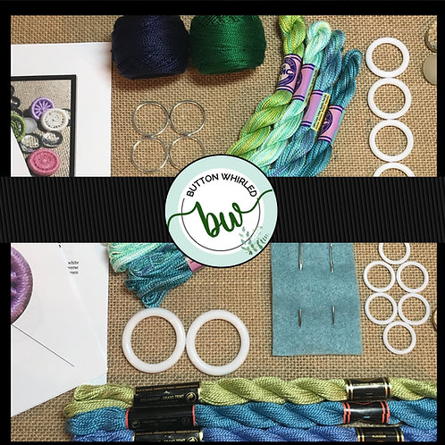 ButtonWhirled Palette Kit