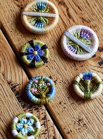 Dorset Buttons Inspirations Magazine 1_e