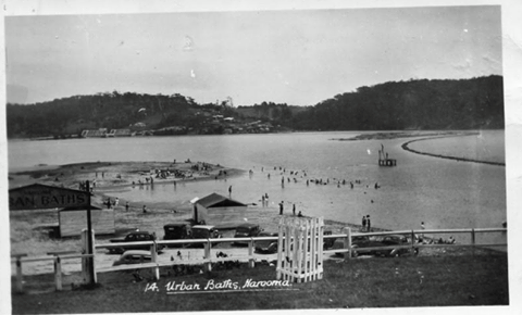 Narooma History in Photos