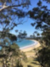 Maloneys Beach