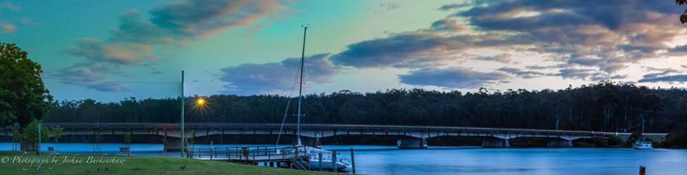 Nelligen Bridge
