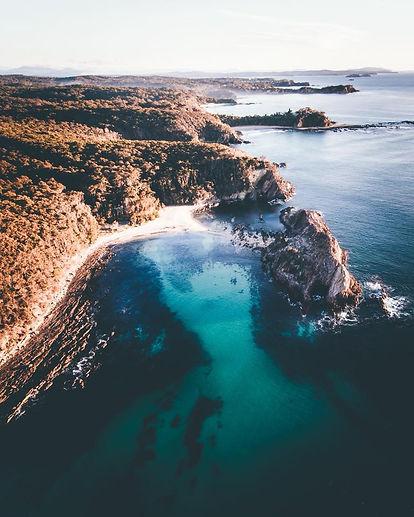Guerilla Bay