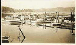 Boaties boats - 1946