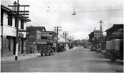 Moruya 1930C