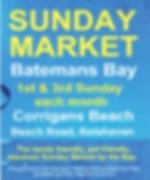 Batemans Bay Market