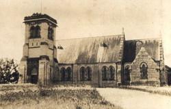 Bodalla Church 1924