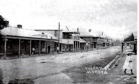 Moruya 1906