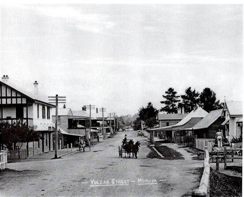 Moruya 1911