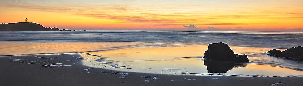 Tuross Foreshore Eurobodalla South Coast Travel Guide
