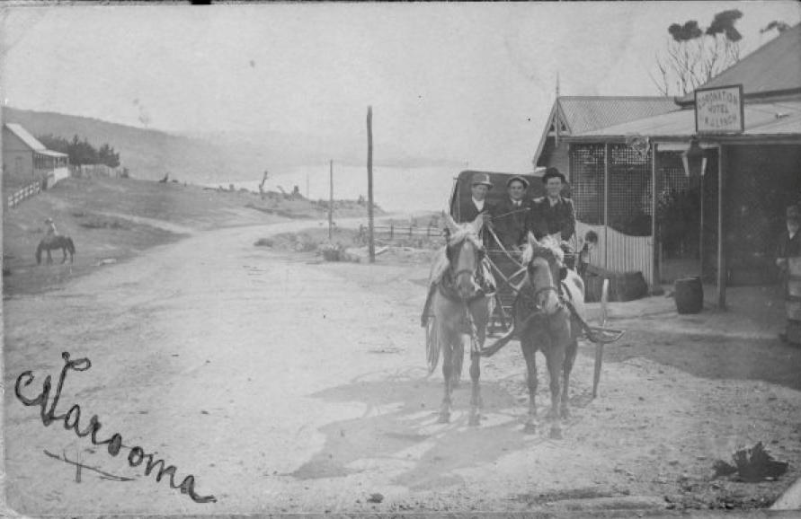 Narooma 1912