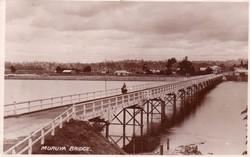 Old Moruya Bridge