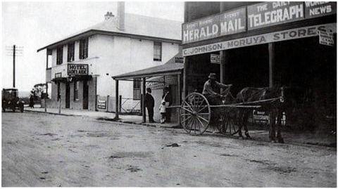 Moruya 1924