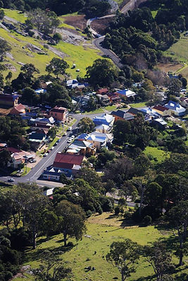 Tilba Village
