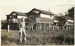 Narooma Cabins 1946