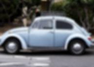 Klassische VW Bug