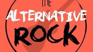 the ALTERNATIVE rock
