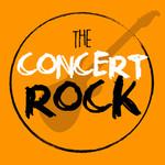 the CONCERT rock