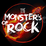 the MONSTERS of ROCK