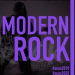 the MODERN rock