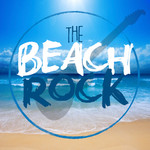 the BEACH rock