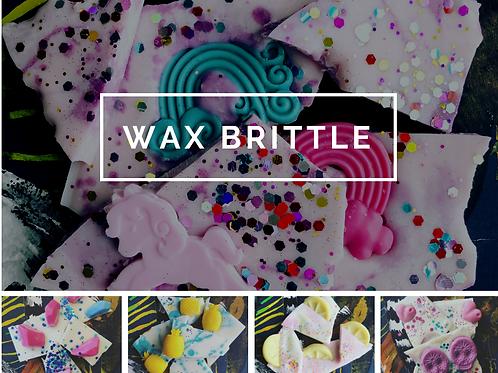 Wax Brittle (min weight 50g)